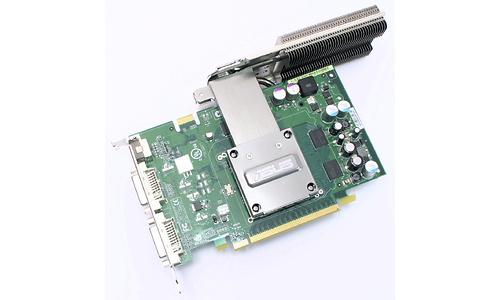 Asus EN7600GT Silent/2DHT/256M