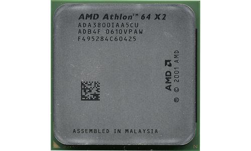 AMD Athlon 64 X2 3800+ AM2