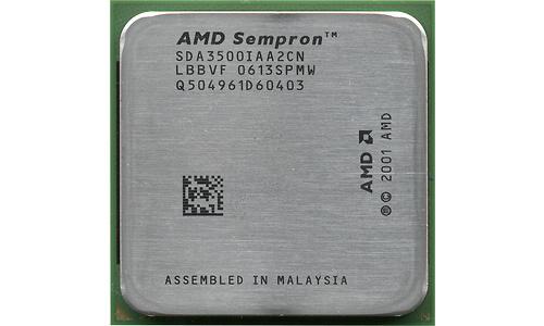 AMD Sempron 3500+