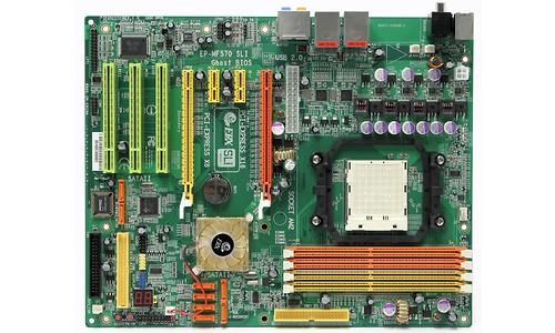 Epox MF570 SLI