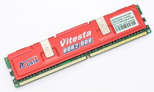 Adata Vitesta 1GB DDR2-800 kit
