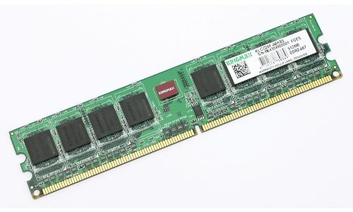 Kingmax 1GB DDR2-667 kit