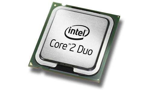 Intel Core 2 Duo E6600 Boxed