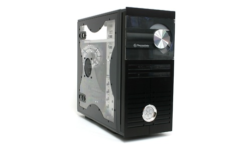 Thermaltake Eclipse DV