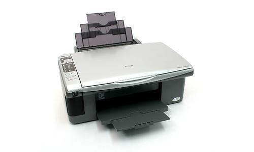 Epson Stylus DX5000