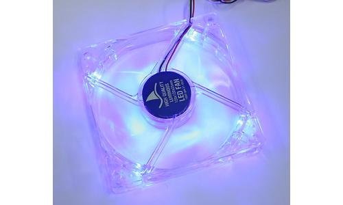 Sharkoon LED Fan 120