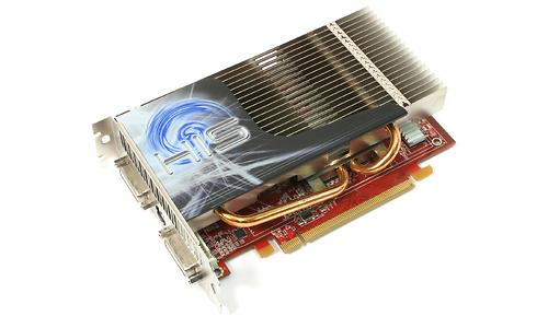 HIS Radeon X1650 XT