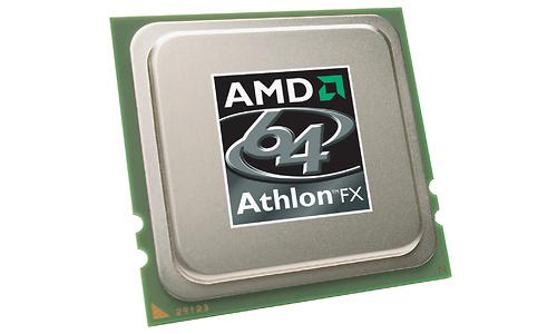 AMD Athlon 64 FX-70 Quad FX