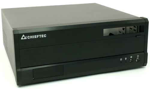 Chieftec Maestro AE-01 Black