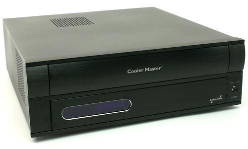 Cooler Master CM Media 250