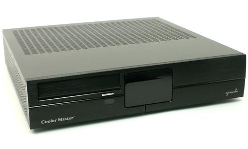 Cooler Master Media 260 Black