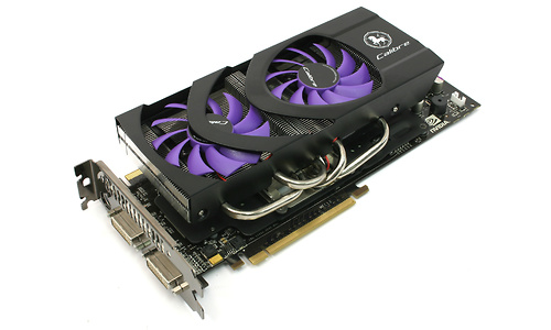 Calibre P880+ OC Edition
