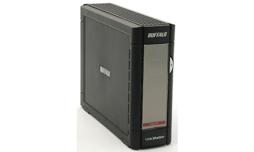 Buffalo LinkStation Pro 320GB