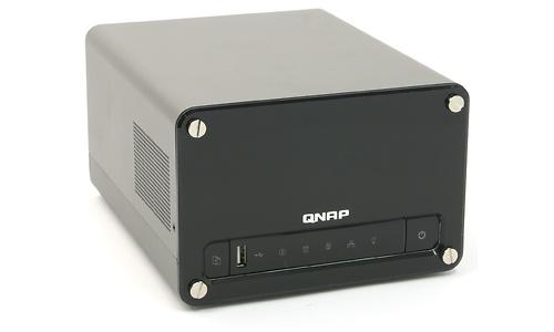 QNAP TS-201