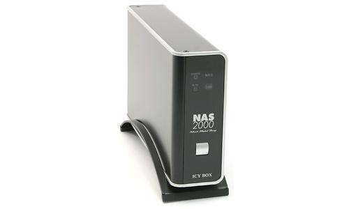 RaidSonic Icy Box NAS2000B