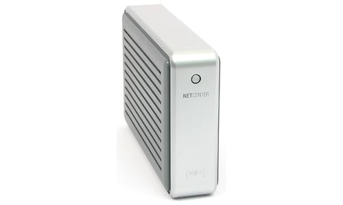 Western Digital Essential NetCenter 500GB