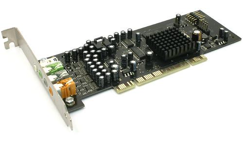 Creative Sound Blaster X-Fi Xtreme Gamer