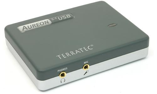 TerraTec Aureon 5.1 USB MKII