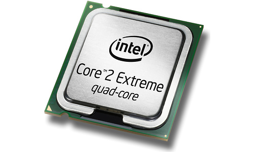 Intel Core 2 Extreme QX6800