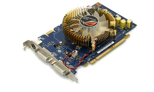Asus EN8600GT/HTDP/256M