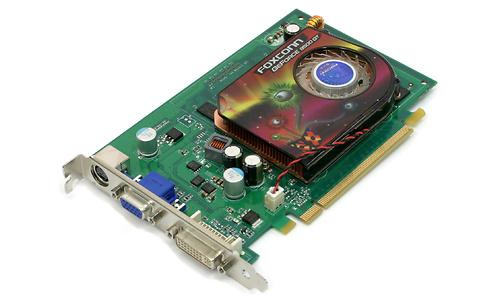 Foxconn GeForce 8500 GT