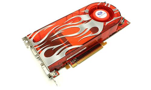 Sapphire Radeon HD 2900 XT