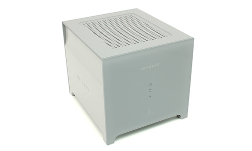 Netgear Storage Central Turbo 101T