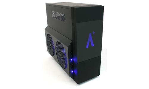 Aplus Monolith
