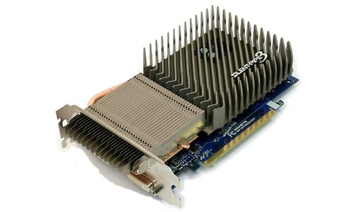 Gigabyte GeForce 8600 GTS SilentPipe 3