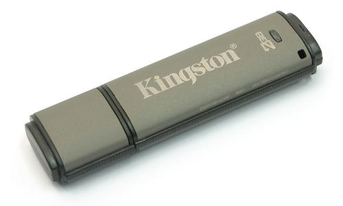 Kingston DataTravaler Secure 2GB