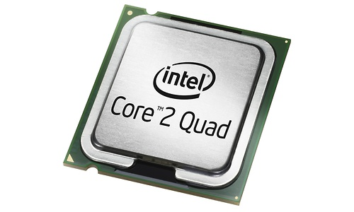 Intel Core 2 Quad Q9450