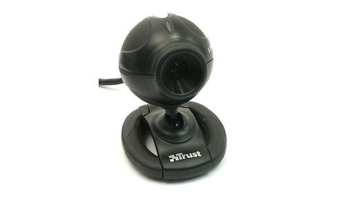 Trust Megapixel USB2 Webcam Live WB-6250X