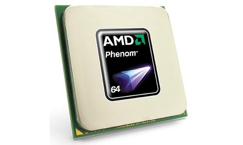 AMD Phenom 9600