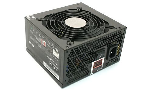 Recom Power Engine 600CF