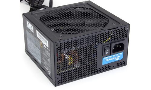 Seasonic S12II 430W voeding - Hardware Info