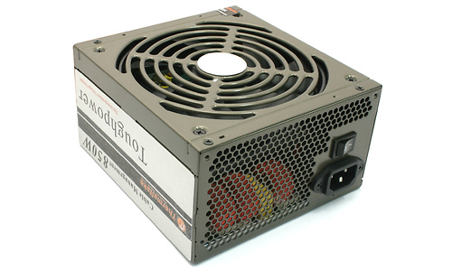 Thermaltake Toughpower Cable Management 850W