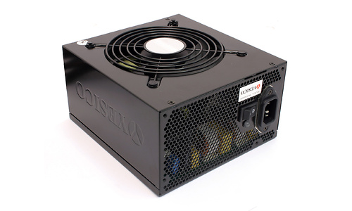 Yesico Silent Cool 680W