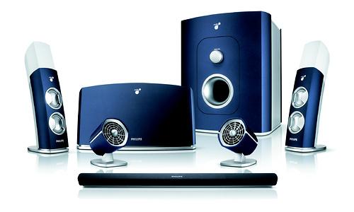 Philips amBX Premium kit