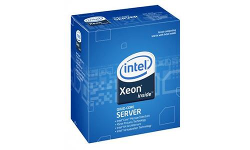 Intel Xeon X3210