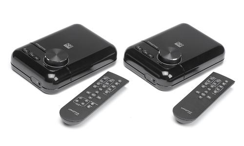 Creative Xmod Wireless