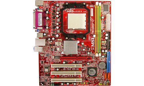 MSI K9MM-V