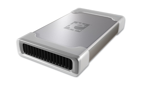 Western Digital Elements 500GB
