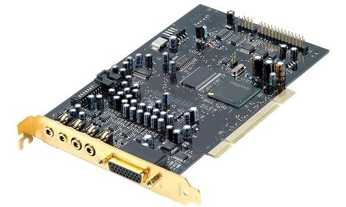 Creative Sound Blaster X-Fi XtremeMusic