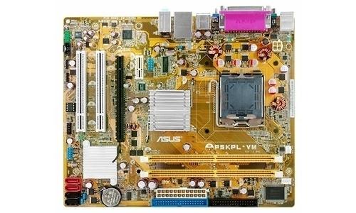 Asus P5KPL-VM