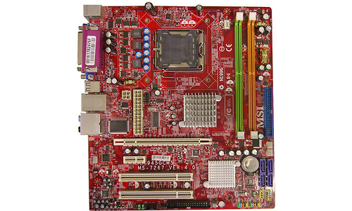MSI 945GCM5-F V2
