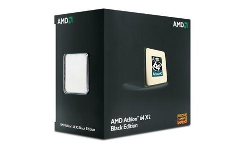 AMD Athlon 64 X2 6400+ Black Edition