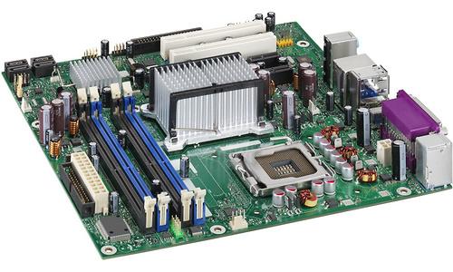 Intel DG965SS