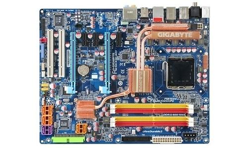 Gigabyte X38-DS5