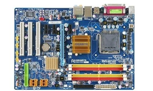 Gigabyte P35-DS3L