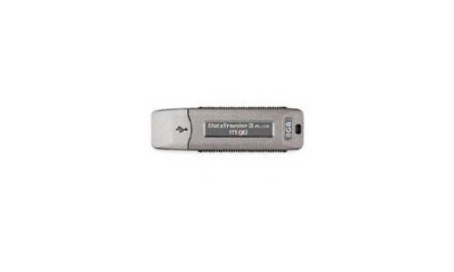 Kingston DataTraveler II Plus Migo Edition 8GB